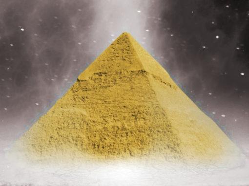 Pyramidenenergie