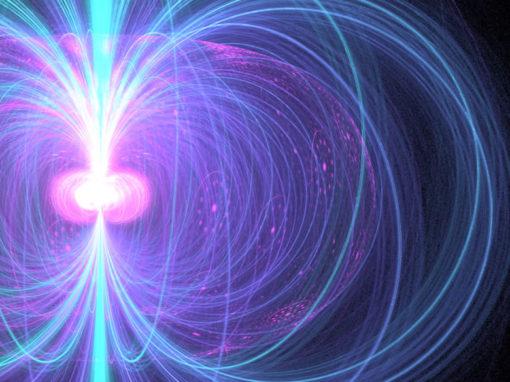 Magnetfeld Therapie